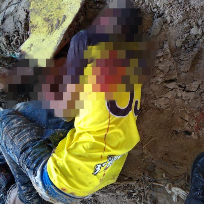 Corpo é encontrado debaixo da ponte na Zona Norte de Manaus