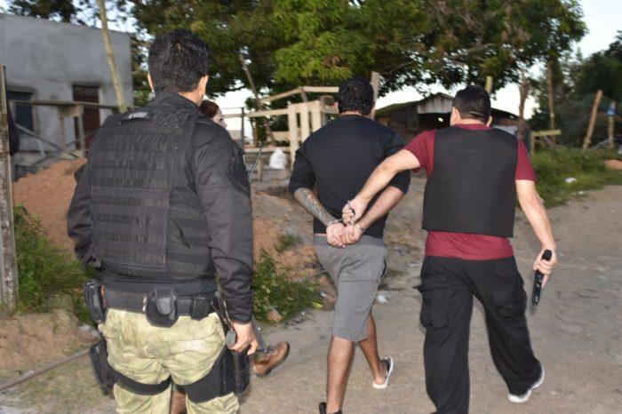 Polícia deflagra operação para prender traficantes suspeitos de homicídios em Manaus