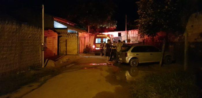 Durante bebida entre amigos, Sargento da PM atira contra própria cabeça no Pará