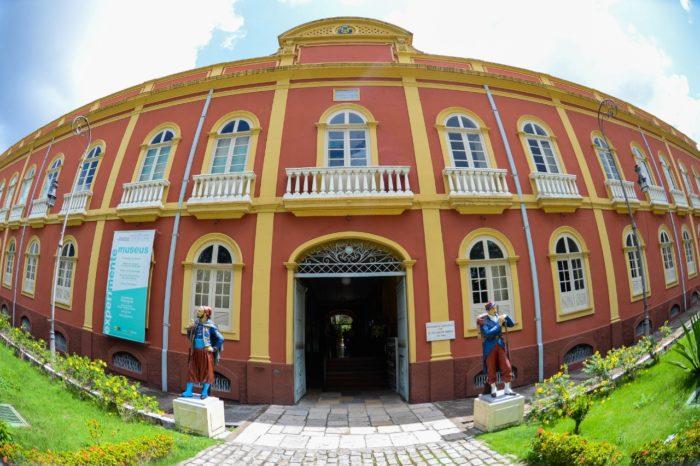 Semana Nacional de Museus tem programação especial em Manaus