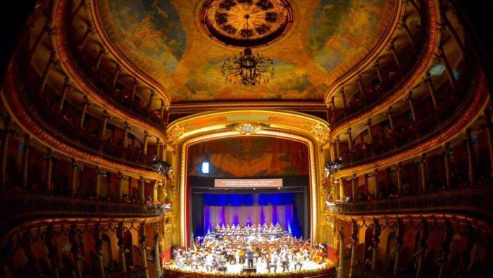 Encontro em Manaus vai discutir as potencialidades da indústria da ópera na América Latina