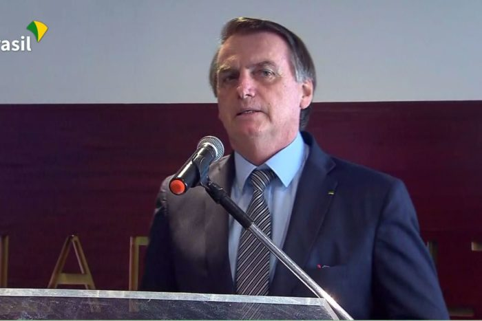 Bolsonaro irá a Nova York para Assembleia Geral da ONU
