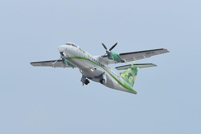 Obras na pista do Eduardo Gomes alteram horário de voos a partir do dia 22