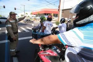 Final entre Manaus e Brusque terá esquema especial de trânsito; confira