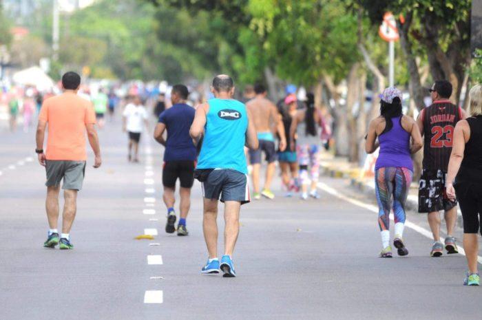 Trânsito na Ponta Negra será alterado na próxima segunda-feira