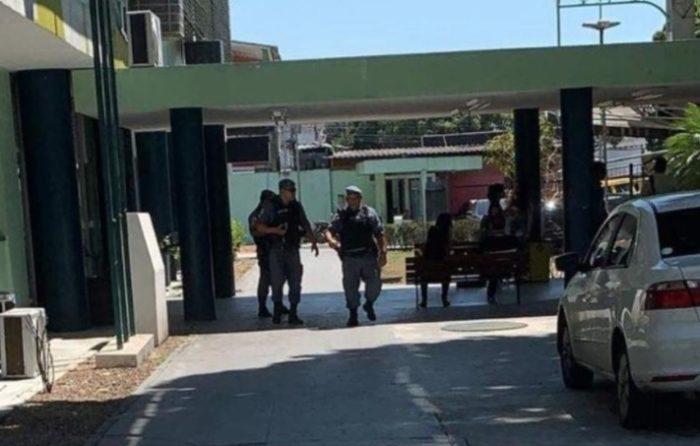 Estudante de medicina entra armado e ameaça professor dentro da UEA