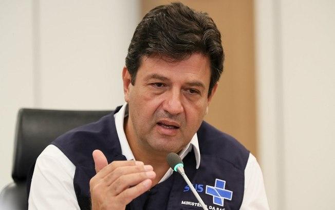 Ministério da saúde libera mais R$ 600 milhões para ações de combate ao coronavírus