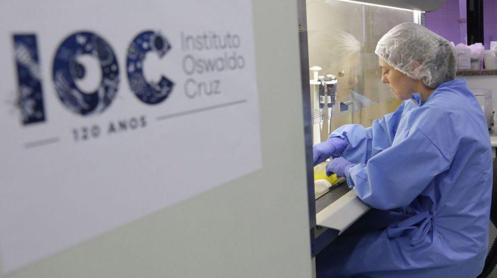 Justiça destina R$ 26,8 milhões do acordo da J&F para Fiocruz combater o covid-19