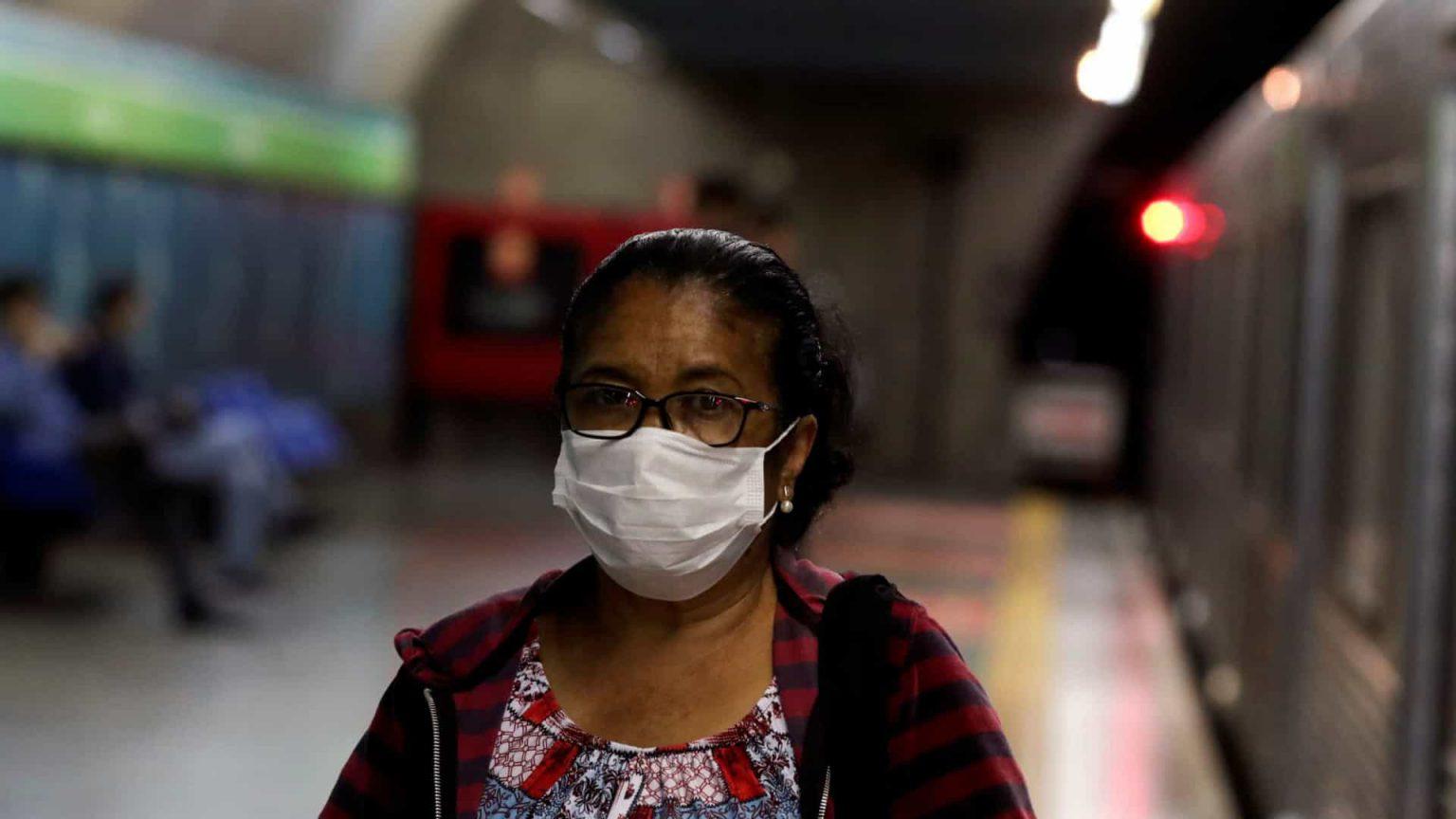 Brasil tem 359 mortes por coronavírus e 9.056 casos confirmados, diz Ministério da Saúde