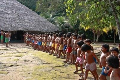 Justiça determina direito de resposta ao povo Waimiri-Atroari por discursos discriminatórios do governo brasileiro