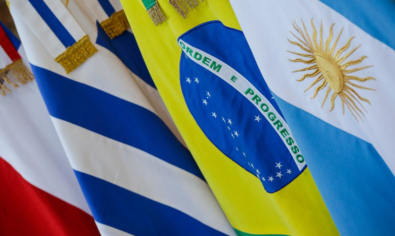 Órgão do Mercosul aprova fundos de US$ 16 milhões contra pandemia