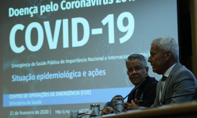 Estudantes da área de saúde poderão ajudar no combate ao coronavírus