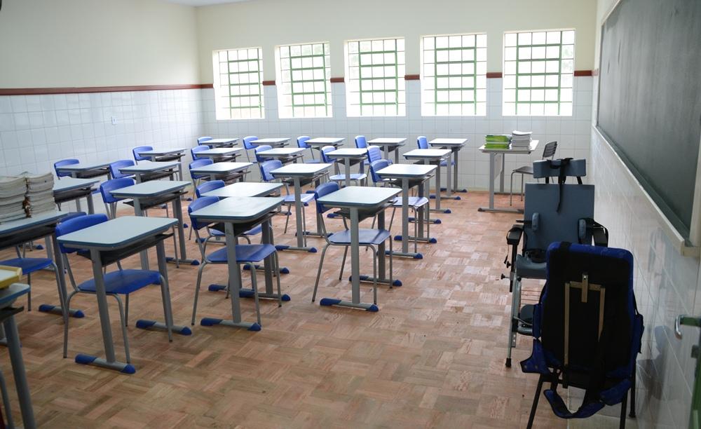 Prefeitura não irá liberar escolas municipais para a realização de provas do Enem