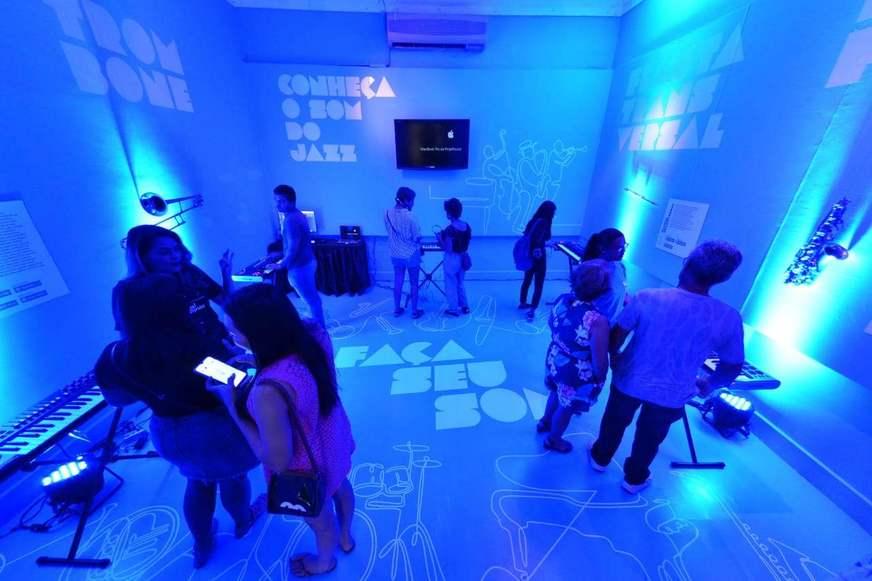 Galeria do Largo, Casa das Artes e Museu do Seringal reabrem as portas nesta sexta