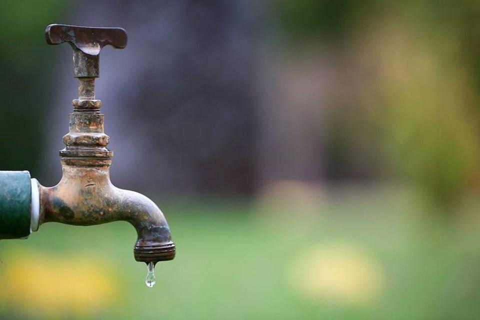 Escassez de água ameaça o futuro da humanidade