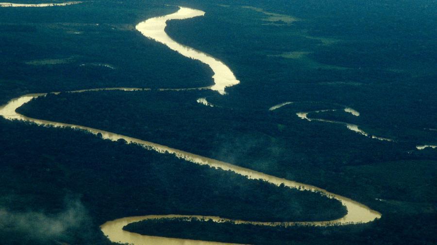 Bolsonaro cita potássio da Amazônia como saída para falta de fertilizante