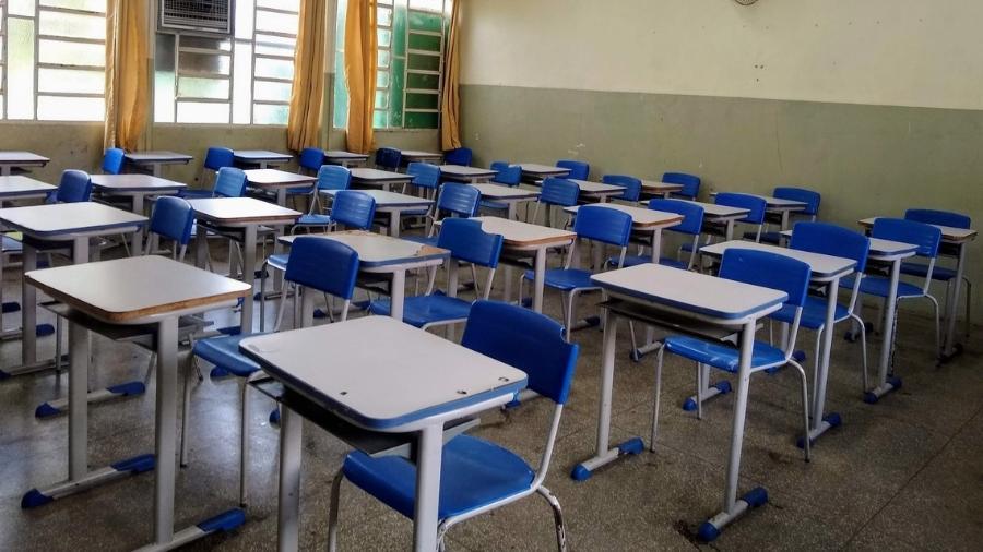 Governos estaduais reduzem gastos com educação apesar de aumento de receita