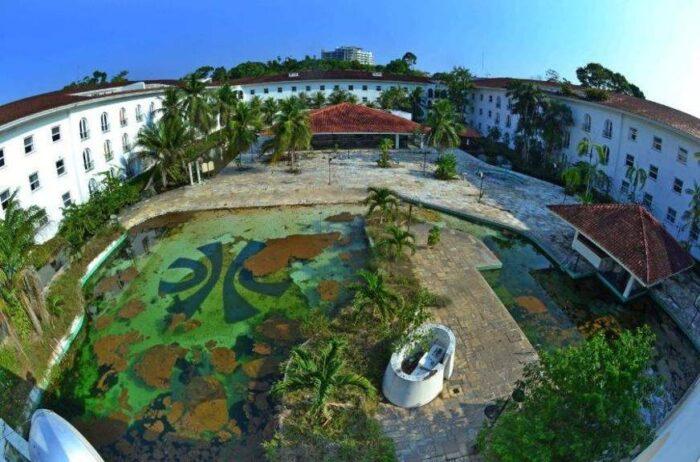 Fametro compra Tropical Hotel por R$ 91 milhões