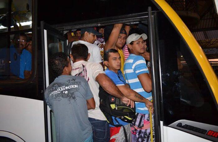 Manaus terá gratuidade no transporte público no 1º turno das eleições