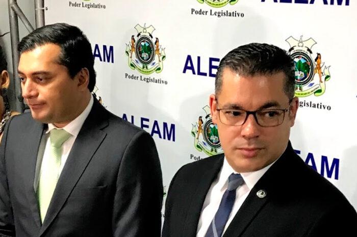 Josué Neto diz que Wilson Lima faz chantagem política
