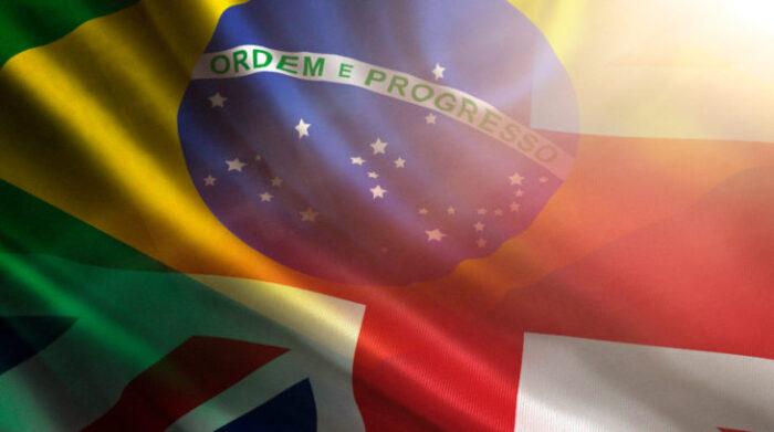 Brasil e Reino Unido discutem possível negociação de acordo comercial