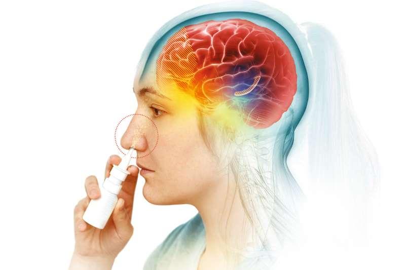 Covid-19: spray nasal feito no Brasil pode estar disponível até 2022