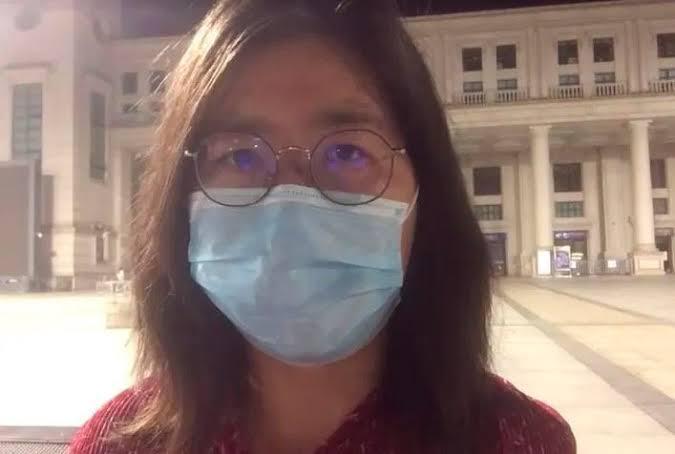 Jornalista chinesa que cobria coronavírus no inicio do ano é condenada a 4 anos de prisão