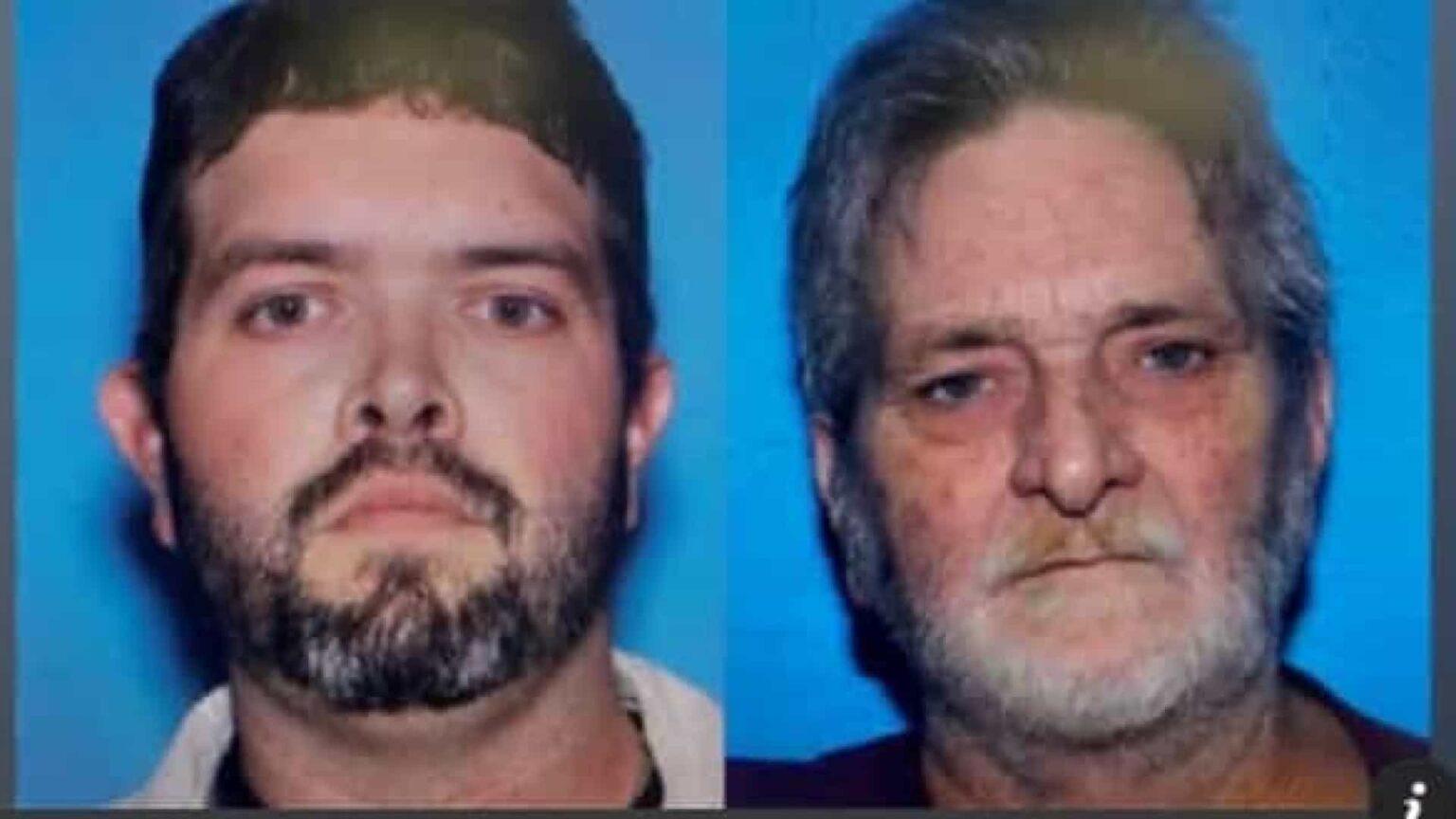 Pai e filho se matam em confronto por causa de cães