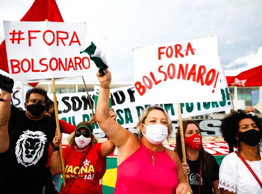 Pedido coletivo de impeachment vai incluir colapso da saúde no Amazonas
