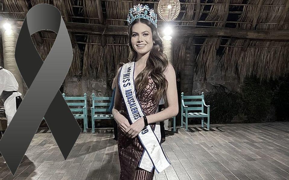 Miss mexicana Ximena Hita, de 21 anos, é encontrada morta