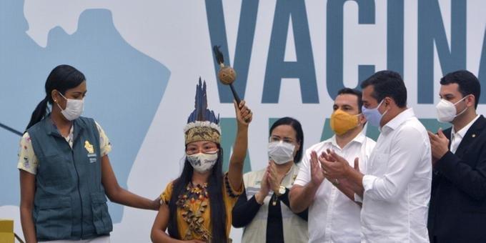 STJ dá 48 horas para AM informar sobre gastos com pandemia e estoque de oxigênio