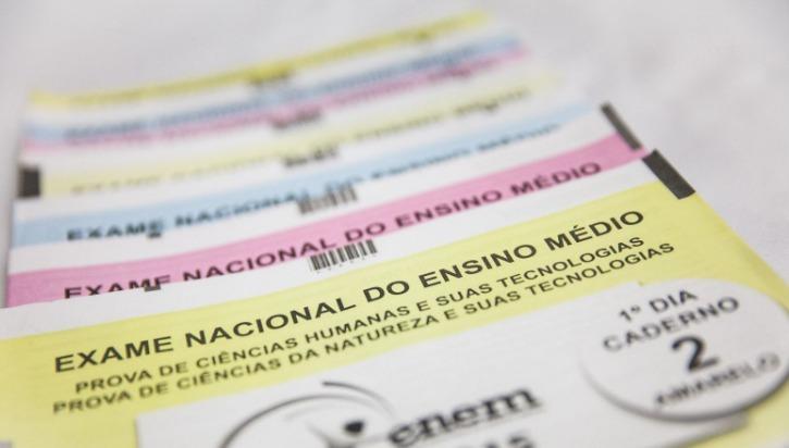 Justiça Federal suspende provas do Enem no Amazonas