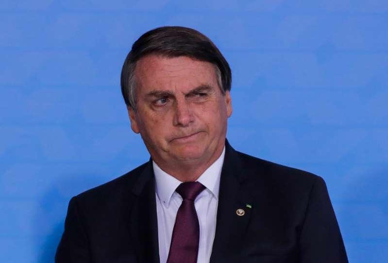 Bolsonaro critica decisão de Rosa Weber que liberou Wilson Lima de depor em CPI