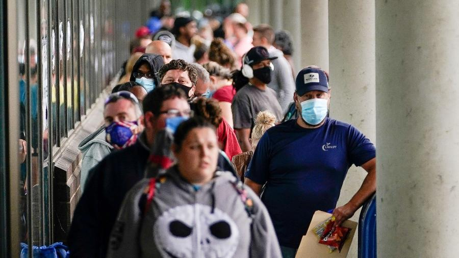EUA aceitarão a CoronaVac para a entrada de estrangeiros