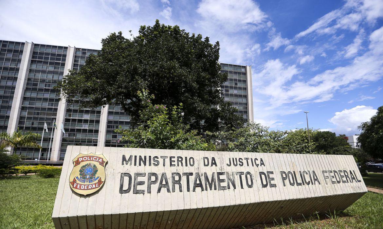 PF prende traficante do cartel de Medellin
