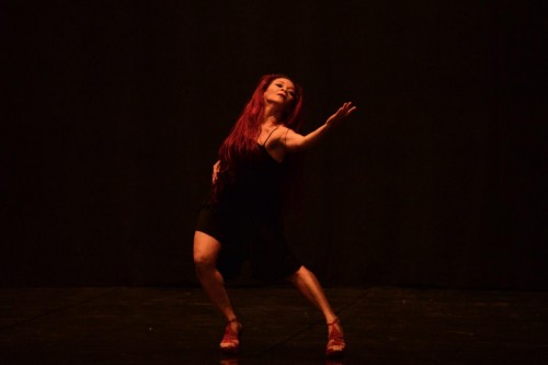 CDA realiza apresentação especial no Dia Internacional da Dança