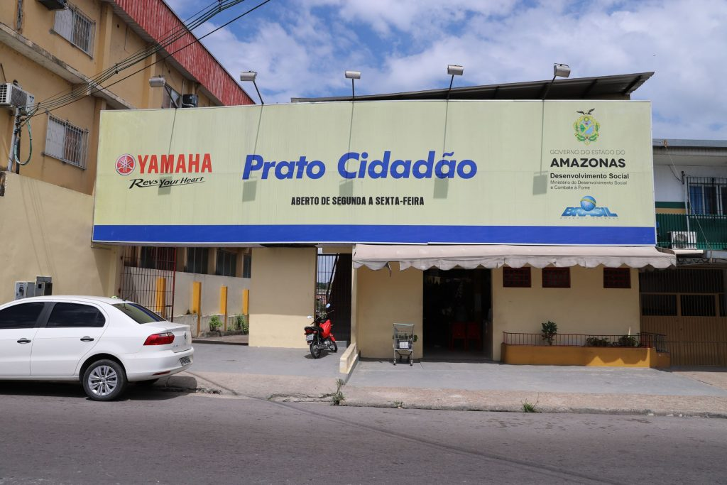 Amazonas inicia reabertura segura dos restaurantes populares na segunda-feira (03/05)