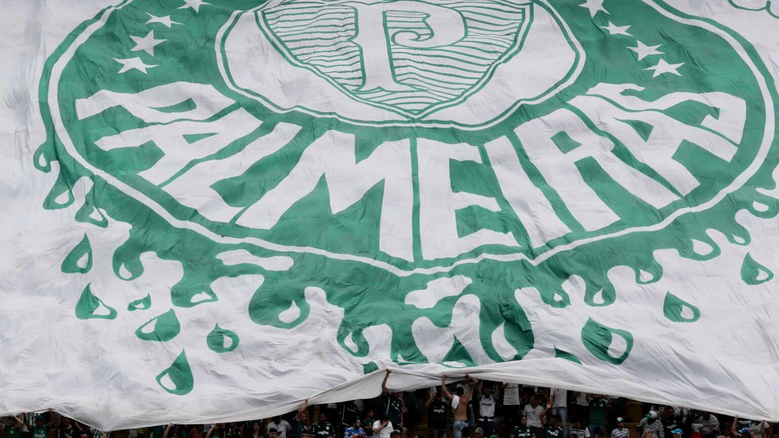 Palmeiras registra queda de 85% com bilheteria e dívida de R$ 161 mi com Crefisa