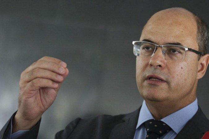 Witzel sofre impeachment e perde o cargo de governador do Rio