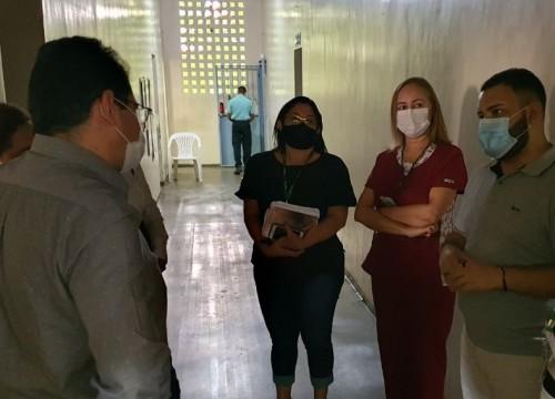 Centro Psiquiátrico Eduardo Ribeiro terá prédio revitalizado