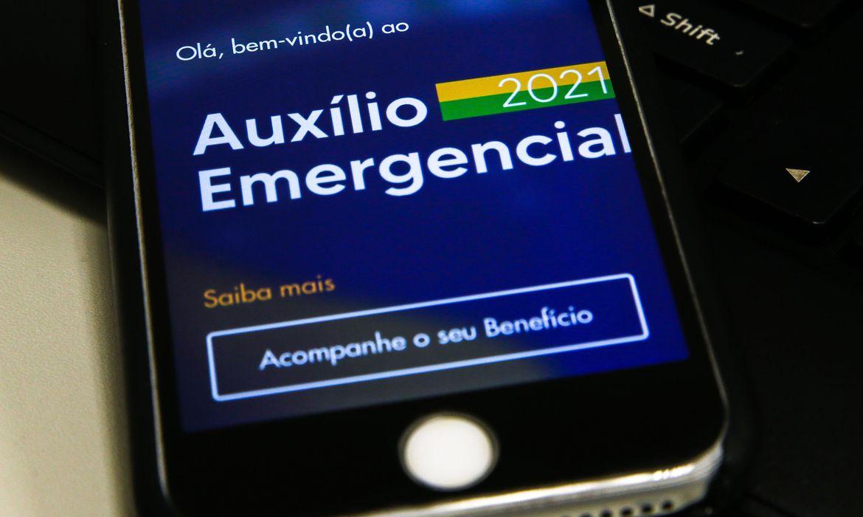 Auxílio emergencial: nascidos em janeiro recebem 6ª parcela