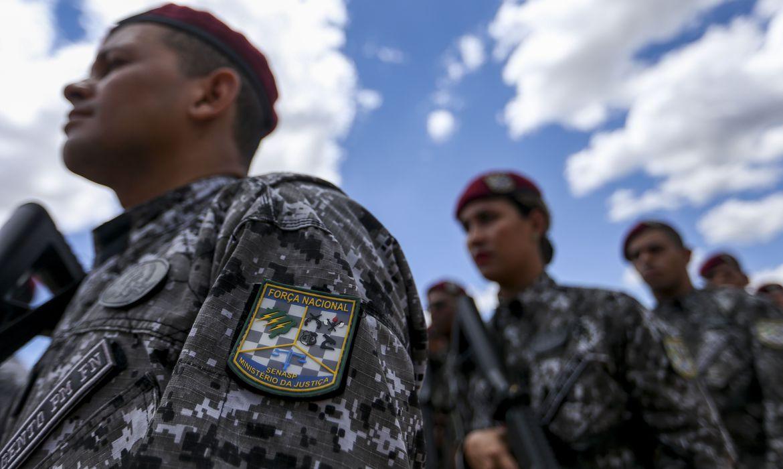 Ministério prorroga prazo da Força Nacional em área indígena