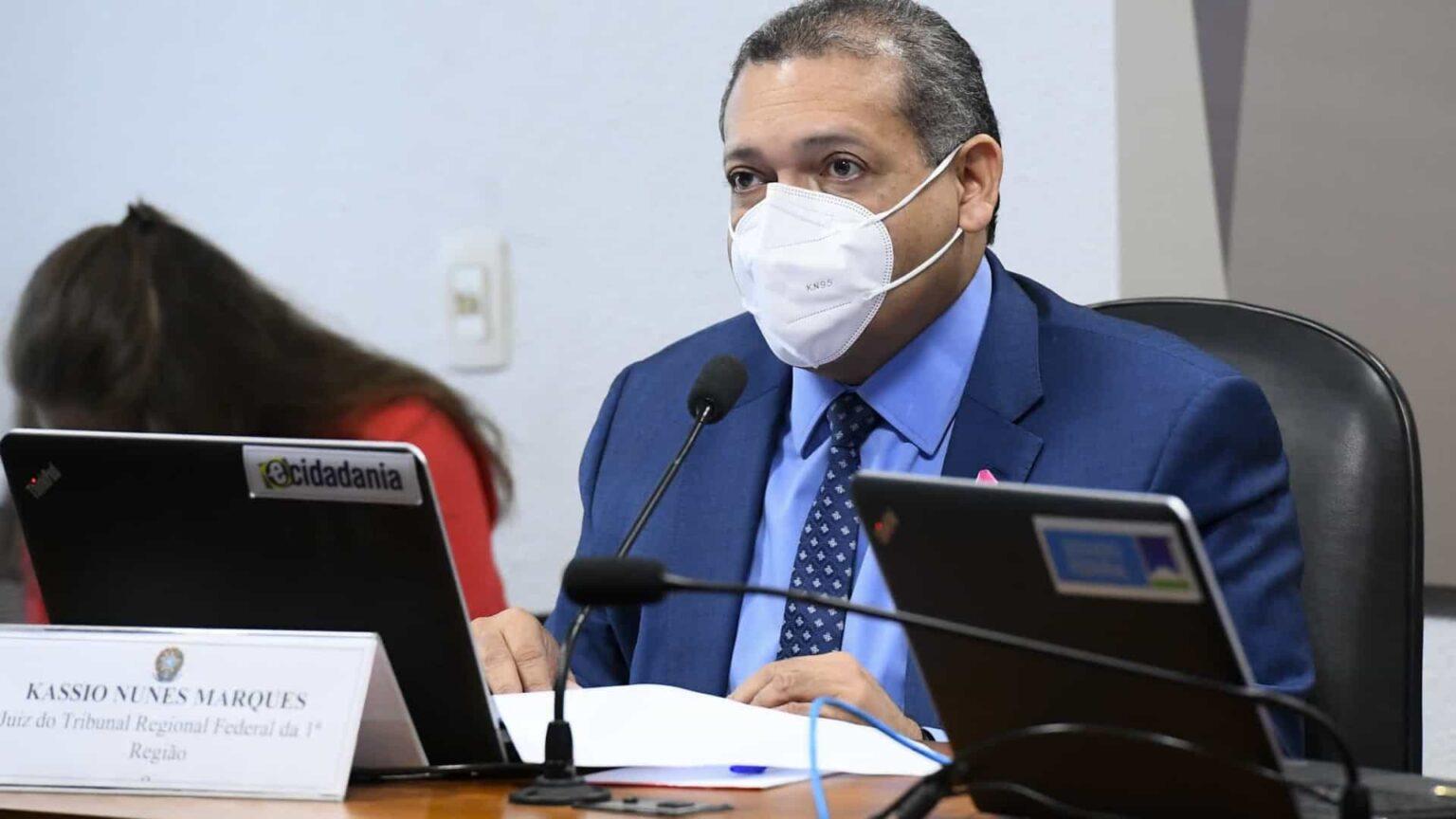 Insatisfação com presidente se resolve na urna e não com impeachment, diz Kassio