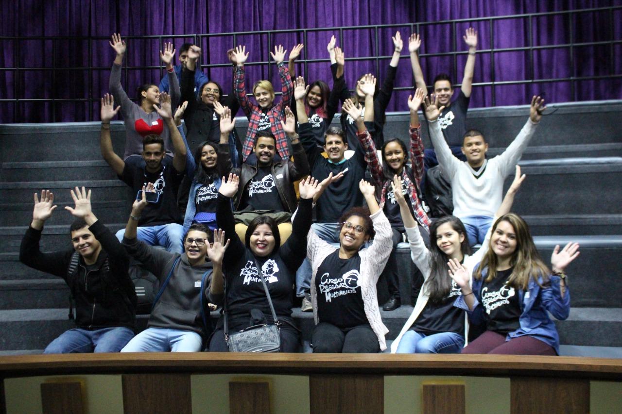 Instituto oferece curso de empreendedorismo digital gratuito para 500 jovens de 16 a 28 anos