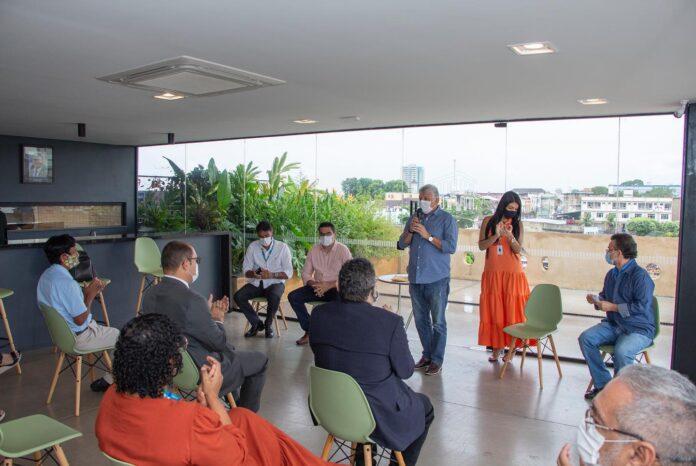 Prefeitura de Manaus lança cursos de Imagem Pessoal e Marketing Digital para artistas manauaras