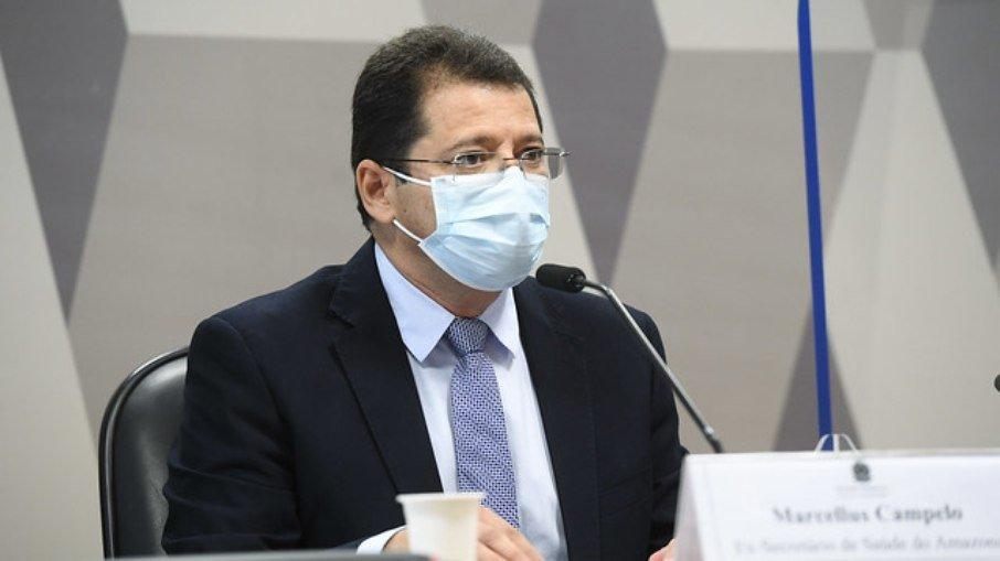 Ex-secretário de saúde diz que falta de oxigênio em Manaus durou 'apenas' dois dias, senadores rebatem