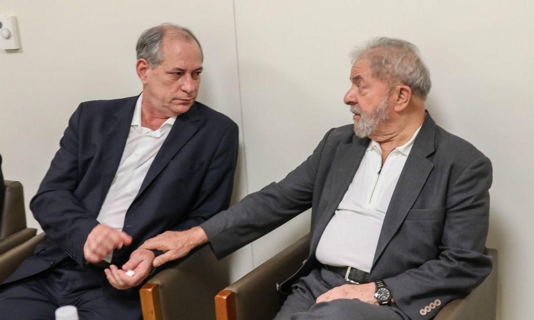 Ciro e Lula disputam corrida por voto religioso em vídeos e mensagens de internet