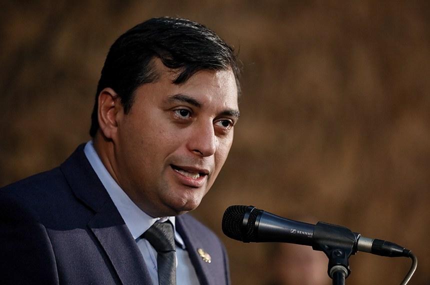 Advocacia do Senado recorre no STF para governador do AM depor na CPI