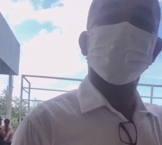 Jornalista é agredido e ameaçado durante reportagem em Itacoatiara