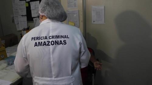 DNA de familiares de desaparecidos é coletado no Amazonas